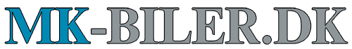 MK Biler Logo